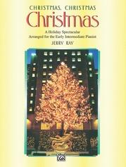 Christmas, Christmas, Christmas