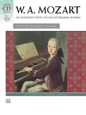 Mendelssohn, An Introduction to His Keyboard Works