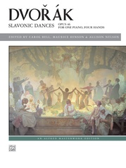 Slavonic Dances, Opus 46