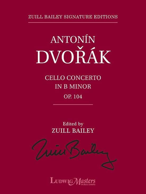 Concerto in B-minor, Op. 104