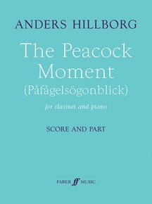 The Peacock Moment