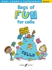 Bags of Fun for Cello