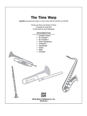 The Time Warp (from The Rocky Horror Picture Show)