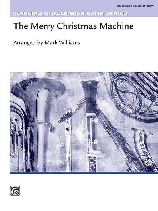The Merry Christmas Machine