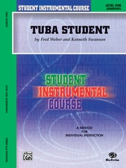 Student Instrumental Course: Tuba Student, Level I