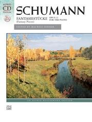 Fantasiestücke, Opus 12