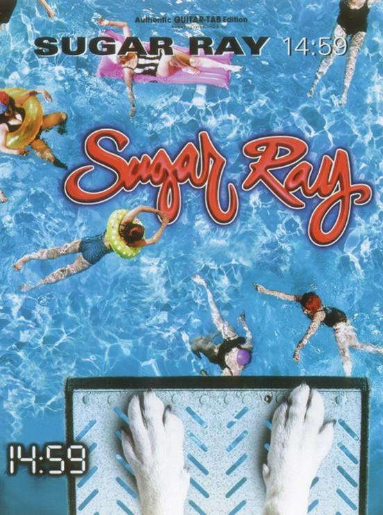 Sugar Ray: 14:59
