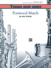 Postwood March