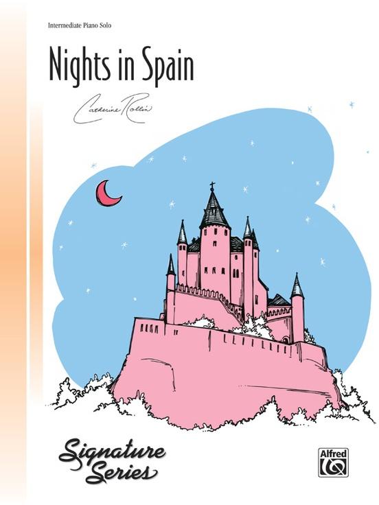 Nights in Spain