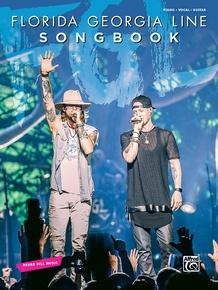 Florida Georgia Line Songbook