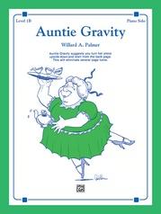 Auntie Gravity