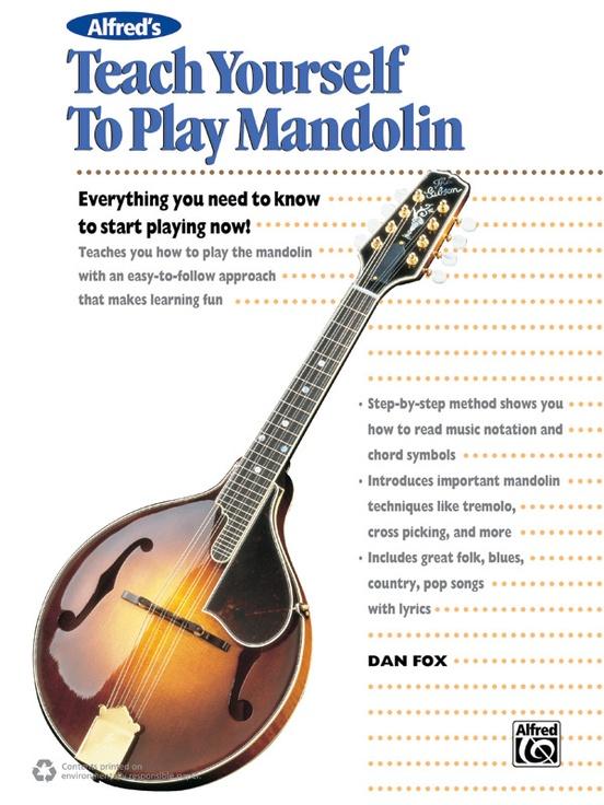 Suzuki Mandolin Book