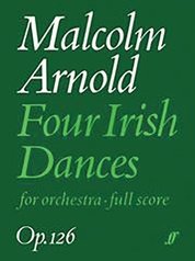 Four Irish Dances