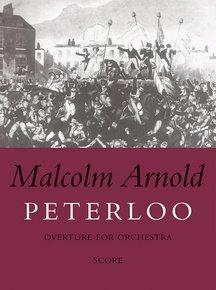 Peterloo Overture