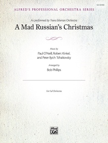 A Mad Russian's Christmas