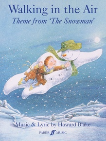 "Walking in the Air (Theme from ""The Snowman"")"