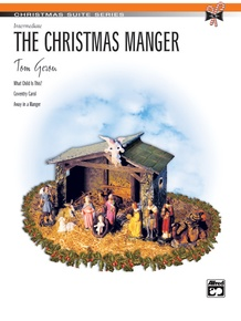 The Christmas Manger