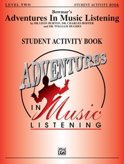Bowmar's Adventures in Music Listening, Level 2
