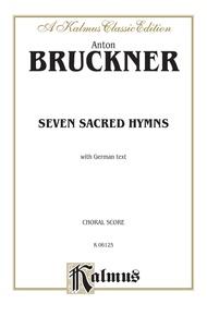 Seven Sacred Hymns
