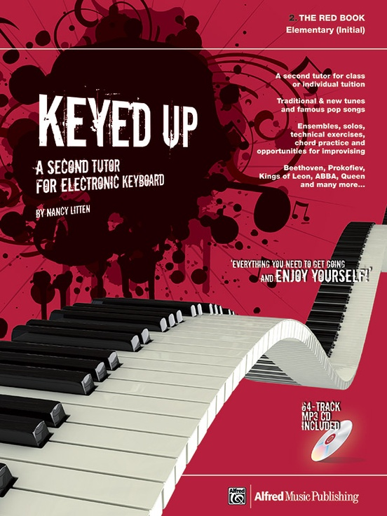 Keyed Up: The Red Book