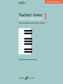EPTA Teachers' Choice, Piano Collection 1