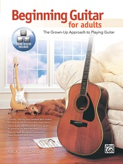 Beginning Guitar for Adults