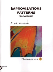 Improvisations Patterns