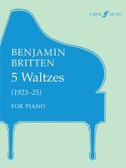 5 Waltzes