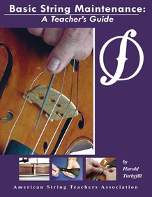 Basic String Maintenance: A Teacher's Guide
