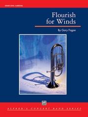 Flourish for Winds