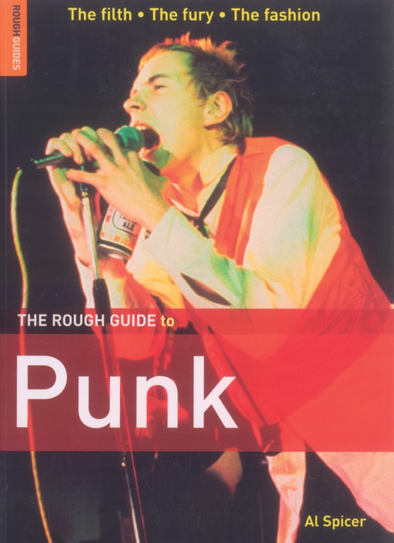 The Rough Guide to Punk