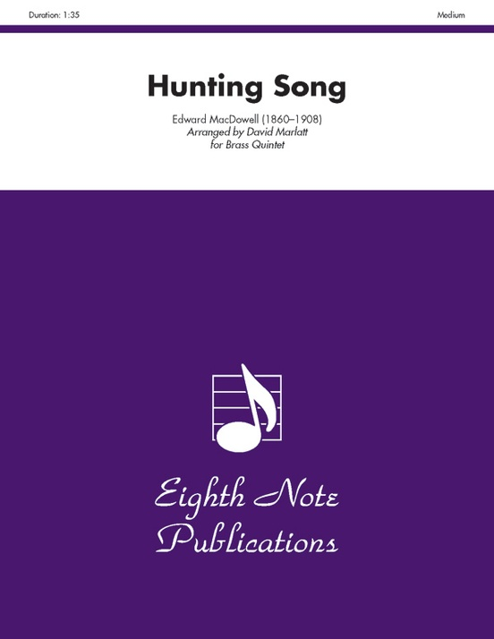 Hunting Song