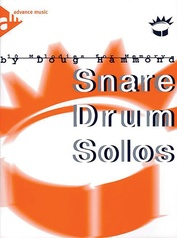 Snare Drum Solos