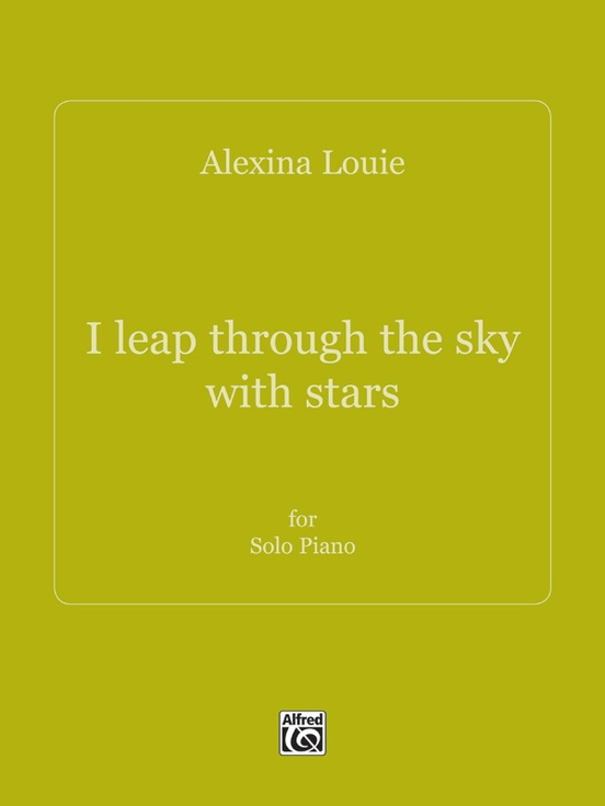 I Leap Through the Sky with Stars