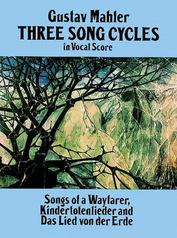 Three Song Cycles