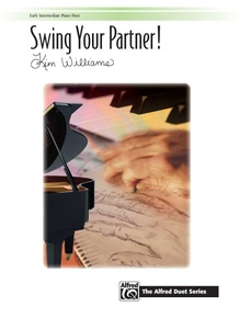 Swing Your Partner!