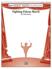 Fighting Falcon March