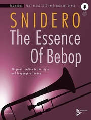 The Essence of Bebop: Trombone