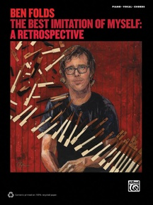Ben Folds: The Best Imitation of Myself (A Retrospective)