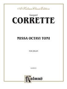 Missa Octavi Toni