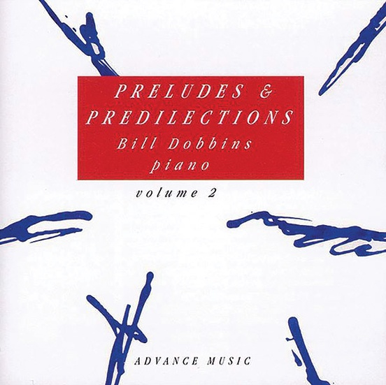 Preludes & Predilections, Volume 2