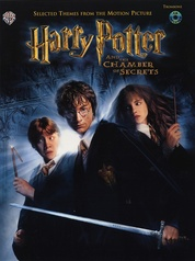 Harry Potter and the Chamber of Secrets™ -- Selected Themes from the Motion Picture