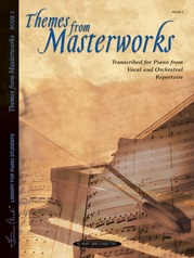 Themes from Masterworks, Book 1