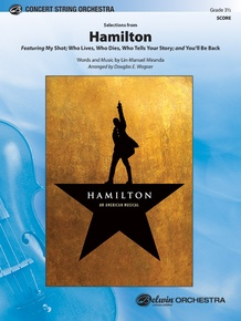 Selections from Hamilton
