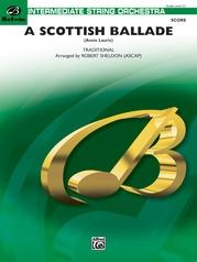 A Scottish Ballade (Annie Laurie)