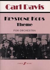 Keystone Kops Theme