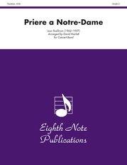 Priere a Notre-Dame