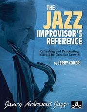 The Jazz Improvisor's Reference