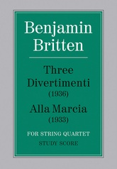 Three Divertimenti & Alla Marcia