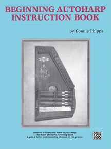 Beginning Autoharp Instruction Book